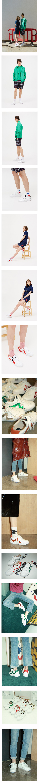 렉켄(REKKEN) Sneakers[남녀공용]_LOLLIPOP RKn710O