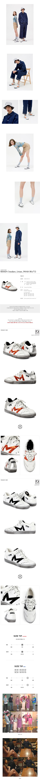 렉켄(REKKEN) Sneakers[남녀공용]_PANIA RKn713